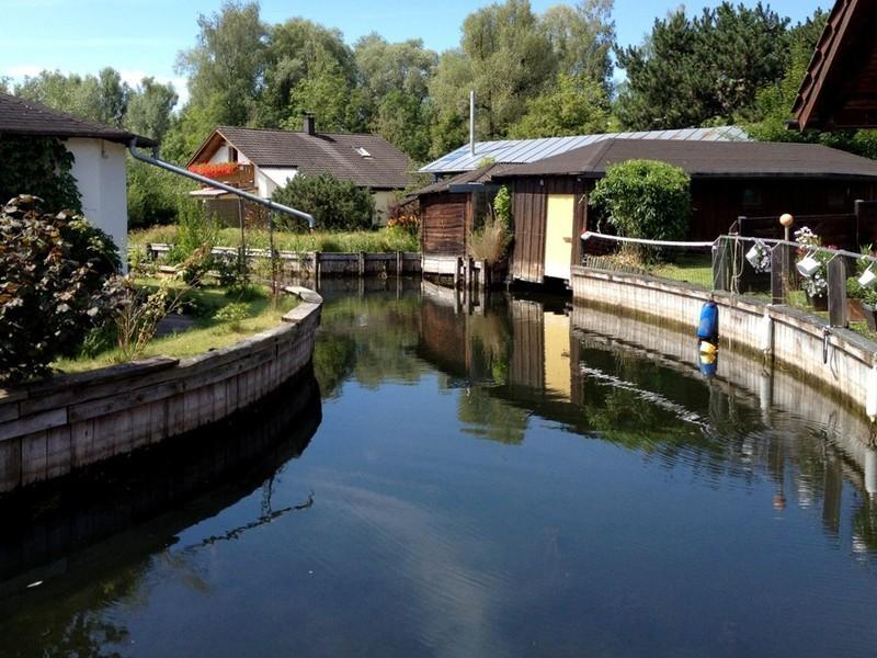 Ferienwohnung am Starnberger See in Starnberg - Freizeit und Kultur